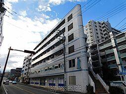 センチュリーハイツ三徳[6階]の外観