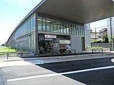 東急大井町線上野毛駅720