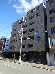リーガル京都御所東[3階]の外観