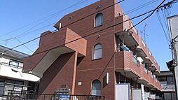 ヤマト青葉台ハウス[102号室号室]の外観