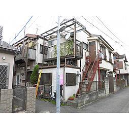 長谷川荘[102kk号室]の外観