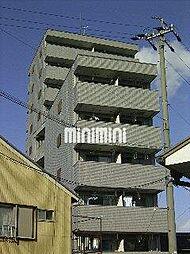 センチュリーパーク広住町[7階]の外観