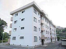 福岡県北九州市小倉北区上到津1丁目の賃貸マンションの外観