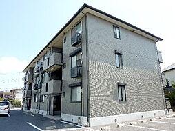プレザントハイツ[3階]の外観