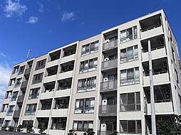 グランベール[5階]の外観