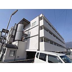 JR和歌山線 北宇智駅 徒歩12分の賃貸マンション