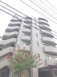 コスモ西川口アンソレール[7階]の外観