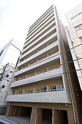 ステージグランデ大宮[9階]の外観