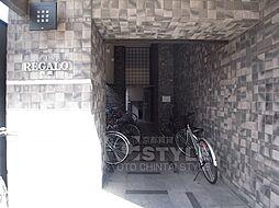KDXレジデンス西院[1002号室]の外観