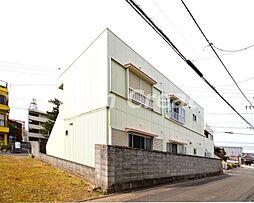 徳島県徳島市蔵本町3丁目の賃貸マンションの外観