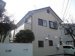 [テラスハウス] 東京都東村山市野口町4丁目 の賃貸【/】の外観