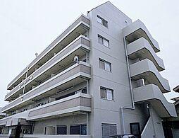 プロフィットリンク竹ノ塚[0201号室]の外観