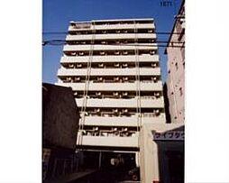 ライブタウン鉄砲町[507 号室号室]の外観