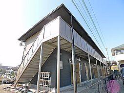 仮)金明堂不動産共同住宅[2階]の外観