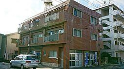 児島マンション[3階]の外観
