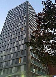 パークハビオ赤坂タワー[1401号室]の外観