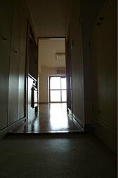 ベルトピア加古川[605号室]の外観