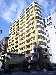 ドゥーエ新川[1103号室]の外観