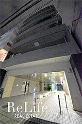 日宝ア・ラ・メゾン[801号室]の外観