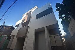 アレグリア国分本町[1階]の外観