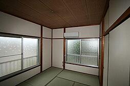 今井アパート[201号室]の外観