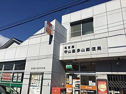 守山喜多山郵便局 徒歩 約2分(約160m)