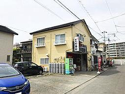 宮松町アパート[201号室]の外観