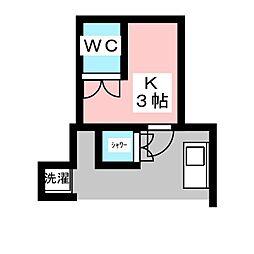 蕨駅 2.4万円