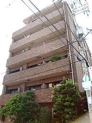 メゾンケーアイ[2階]の外観
