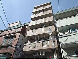 グラニット愛和[5階]の外観