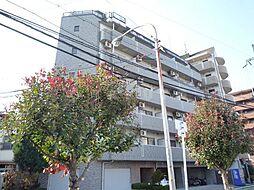 サニーガーデン[6階]の外観