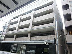 リーガル京都四条烏丸2[3階]の外観