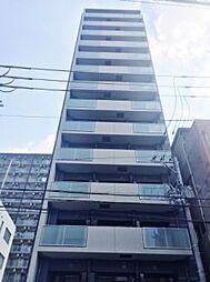 サムティ本町AGE[14階]の外観