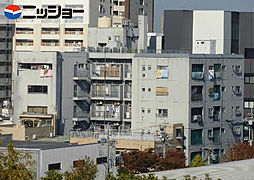 双栄ビル[7階]の外観