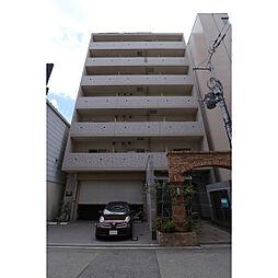 ノブパシオン北梅田[5階]の外観