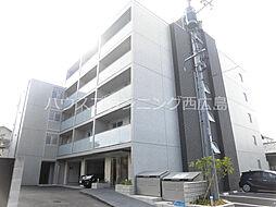 広島電鉄宮島線 高須駅 徒歩6分の賃貸マンション