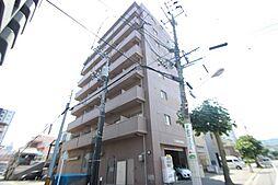 JR山陽本線 横川駅 徒歩23分の賃貸マンション