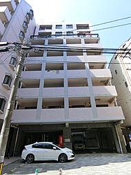 ル・ソレイユ21[8階]の外観