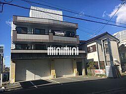 第7田畑ハイツ[2階]の外観