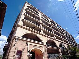 メゾン・パティオ住道[4階]の外観