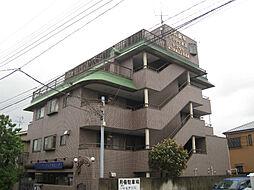 BLD'YC[2階]の外観