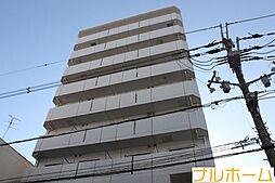 KWプレイス平野[7階]の外観