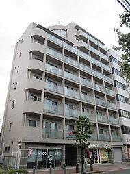 ハイポイント竹ノ塚[902号室]の外観