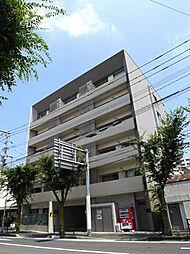 コモグランデ[6階]の外観