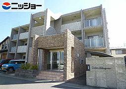 Duke Takayama[2階]の外観