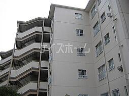 兵庫県神戸市長田区滝谷町1丁目の賃貸アパートの外観