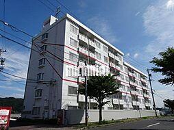 マ・メゾン[4階]の外観