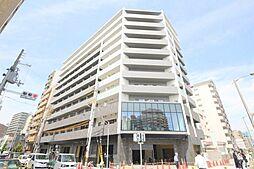 Osaka Metro長堀鶴見緑地線 西長堀駅 徒歩3分の賃貸マンション