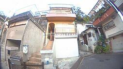 [一戸建] 大阪府東大阪市日下町8丁目 の賃貸【/】の外観