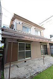 [一戸建] 愛知県名古屋市名東区貴船1丁目 の賃貸【/】の外観